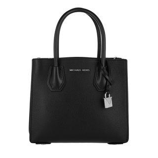 MICHAEL KORS - Umhängetasche - Mercer MD Messenger Bag Black - in schwarz - für Damen