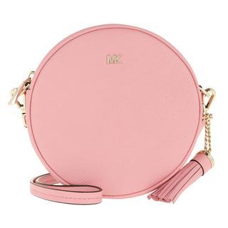 MICHAEL KORS - Umhängetasche - Medium Canteen Bag Carnation - in rosa - für Damen