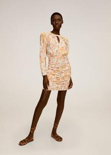 MANGO - Kleid