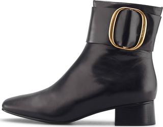 See by Chloé - Luxus-Stiefelette in schwarz, Stiefeletten für Damen