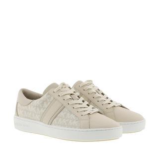 MICHAEL KORS - Sneakers - Keaton Stripe Sneaker Light Sand - in beige - für Damen