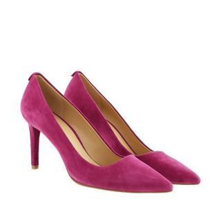 MICHAEL KORS - Pumps - Dorothy Flex Pump Garnet - in lila - für Damen - 75.00 €