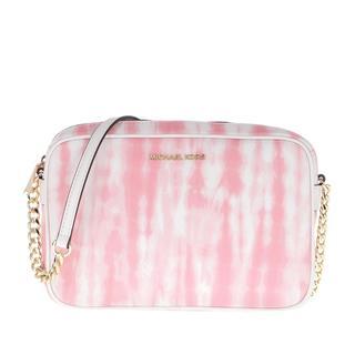 MICHAEL KORS - Umhängetasche - Medium Th Crossbody Shell Pink - in rosa - für Damen