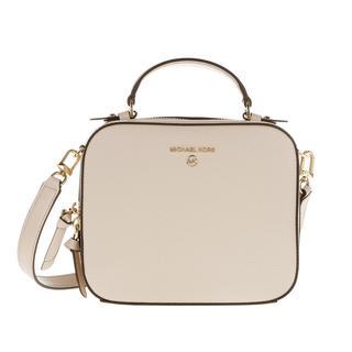 MICHAEL KORS - Umhängetasche - Medium Th Crossbody Bag Light Sand - in beige - für Damen