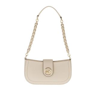 MICHAEL KORS - Satchel Bag - X-Small Pouchette Light Sand - in beige - für Damen
