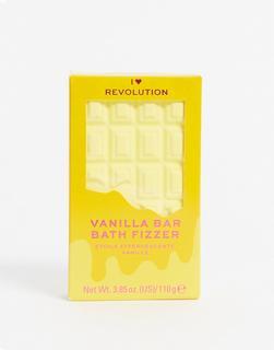 I Heart Revolution - Chocolate Bar – Badezusatz, Vanille-Keine Farbe