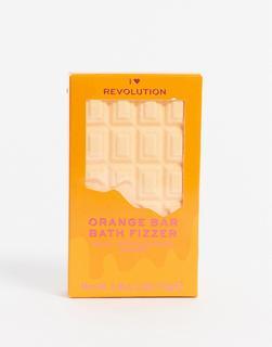 I Heart Revolution - Chocolate Bar – Badezusatz, Orange-Keine Farbe