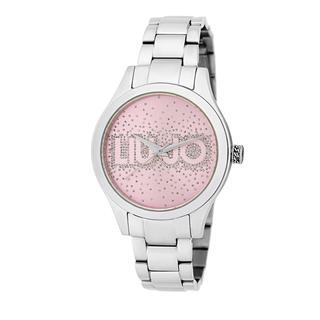 Liu Jo - Uhr - TLJ1616 Rainfall Quartz Watch Silver - in silber - für Damen