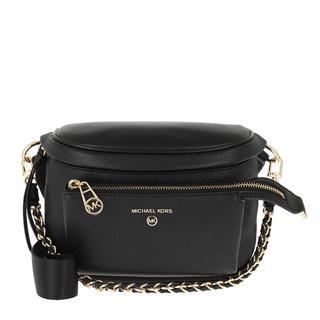 MICHAEL KORS - Umhängetasche - Medium Sling Crossbody Black - in schwarz - für Damen