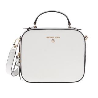 MICHAEL KORS - Umhängetasche - Medium Th Crossbody Bag Optic White - in weiß - für Damen