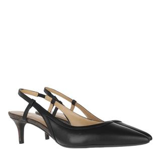 MICHAEL KORS - Pumps - Nora Sling Black - in schwarz - für Damen - 125.00 €