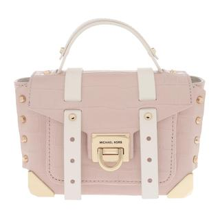 MICHAEL KORS - Umhängetasche - X-Small Th Crossbody Bag Softpink Multi - in rosa - für Damen
