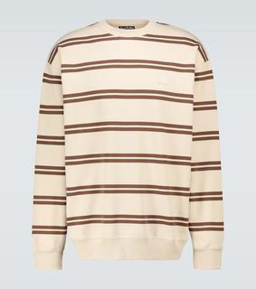 Acne Studios - Oversize-Sweatshirt Forba
