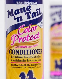 Mane n Tail - Mane 'n Tail – Colour Protect – Conditioner, 355ml-Keine Farbe