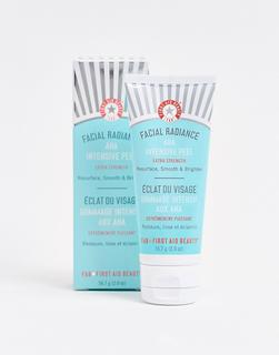 First Aid Beauty - Facial Radiance – Intensives Peeling, 2 Oz-Keine Farbe