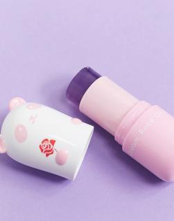 Tonymoly - Panda's Dream – Feuchtigkeits-Stift mit Rosenöl-Keine Farbe