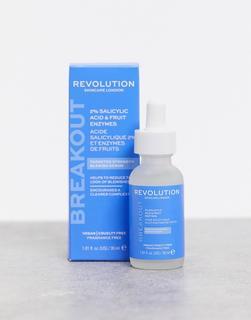 Revolution - Skincare– Super Salicylic– Serum mit Salicylsäure-Keine Farbe
