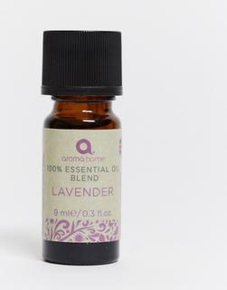 Aroma Home - Reines ätherisches Lavendel-Öl, 9 ml-Keine Farbe
