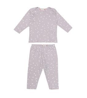 Bonpoint - Baby Pyjama-Set aus Baumwolle