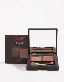 Sleek - MakeUP – Brow Kit-Braun