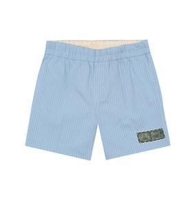 Gucci Kids - Baby Shorts aus Baumwolle