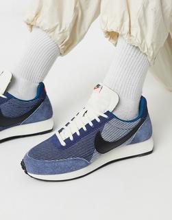 Nike - Tailwind '79 SE – Blaue Sneaker