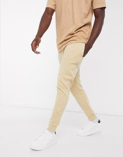 Topman - Jogginghose in Stone