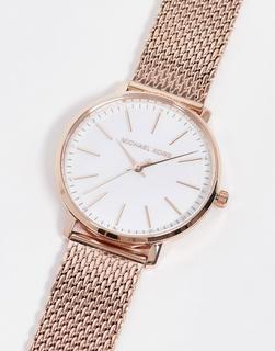 MICHAEL KORS - Armbanduhr in Gold