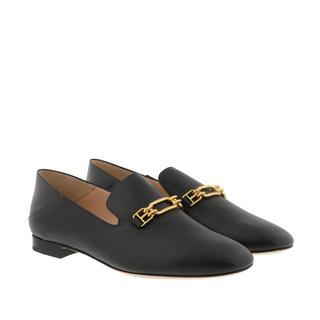 Bally - Schuhe - Darcie Flat Loafer Black - in schwarz - für Damen