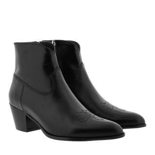 Polo Ralph Lauren - Boots - Lucille Casual Boots Black - in schwarz - für Damen