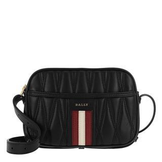 Bally - Umhängetasche - Dymo Minibag Black - in schwarz - für Damen
