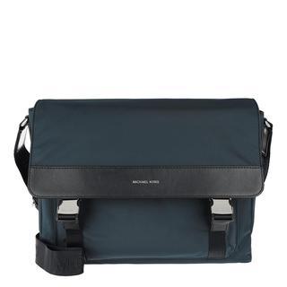 MICHAEL KORS - Laptoptasche - Men Messenger Laptop Bag Navy - in marine - für Damen