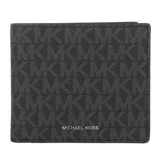 MICHAEL KORS - Portemonnaie - Men Billfold Wallet Black - in schwarz - für Damen