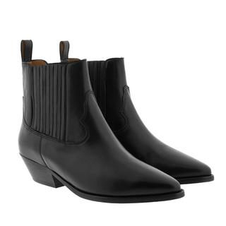 Jerome Dreyfuss - Boots - Edith Ankle Boots Noir - in schwarz - für Damen
