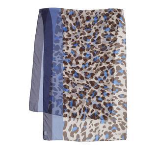 Furla - Accessoire - Like Stola 70X200 Oceano - in blau - für Damen
