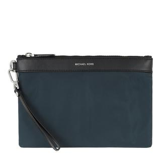 MICHAEL KORS - Herrentasche - Men Travel Pouch Navy - in blau - für Damen