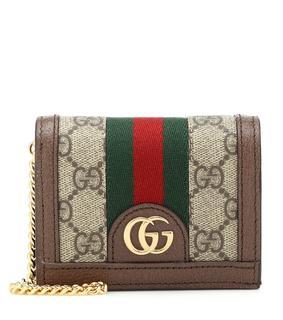 Gucci - Portemonnaie Ophidia GG Supreme