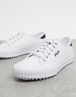 Fila - Korea Classic Kicks – Sneaker in Weiß