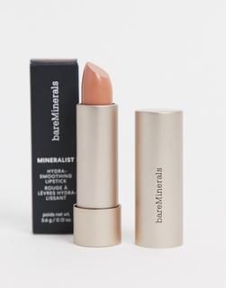 bareMinerals - Mineralist Hydra Smoothing – Lippenstift, Balance-Beige