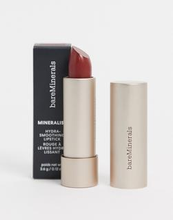 bareMinerals - Mineralist Hydra Smoothing – Lippenstift, Awareness-Beige