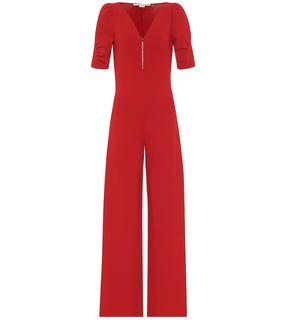 Stella Mccartney - Jumpsuit aus Strick