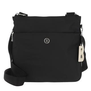 BOGNER - Umhängetasche - Verbier Serena Shoulderbag Black - in schwarz - für Damen