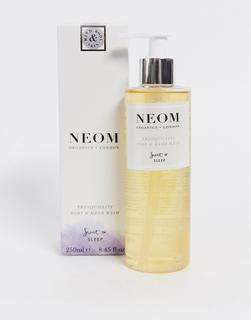 Neom - Tranquillity – Körper- und Handwaschlotion, 250 ml-Keine Farbe