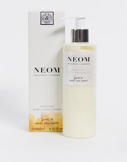 Neom - Great Day – Handlotion mit Minze und Mandarine, 250 ml-Keine Farbe