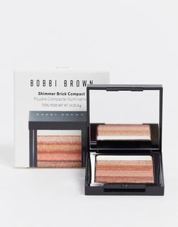 Bobbi Brown - Shimmer Brick – Bronze Mini-Braun