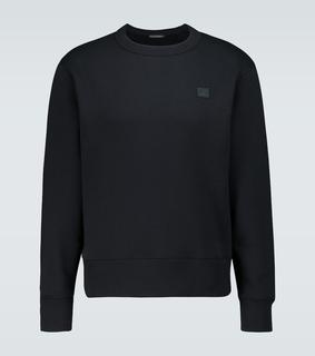 Acne Studios - Sweatshirt Fairview Face