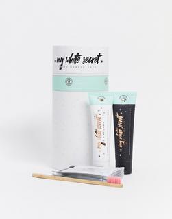 My White Secret - Aufheller-Starterset, Angebot-Keine Farbe
