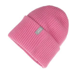 FTC Cashmere - Caps - Cap Pink Carnation - in rosa - für Damen