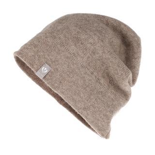 FRAAS - Caps - Hat Cashmere Taupe - in beige - für Damen