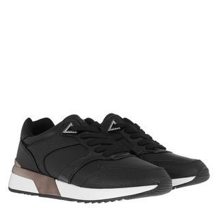 guess - Sneakers - Motiv Active Sneaker Black - in schwarz - für Damen